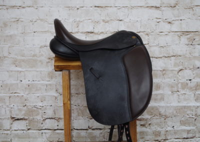 Black Country Eloquence X Dressage Saddle