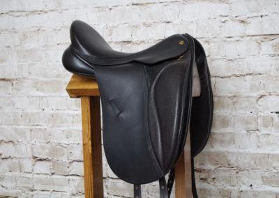 Black Country Eden Dressage Saddle
