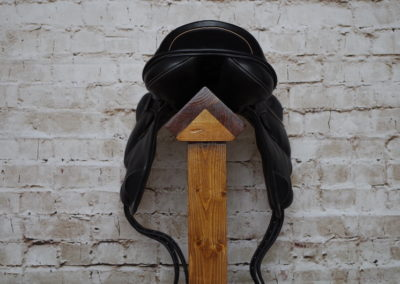 Bliss of London Paramour Event Jump Saddle