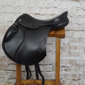 Bliss of London Regency Jump Saddle