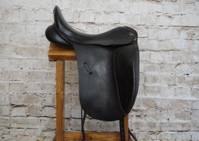 Sankey Saddlery Dressage Saddle