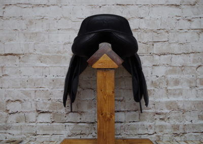 Silhouette Cappa Jump