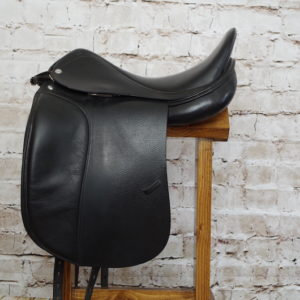 Verhan Dressage Saddle