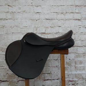 Hawkins Sapphire Jump Saddle