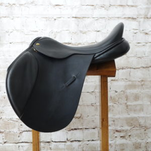 Black Country GPX Saddle